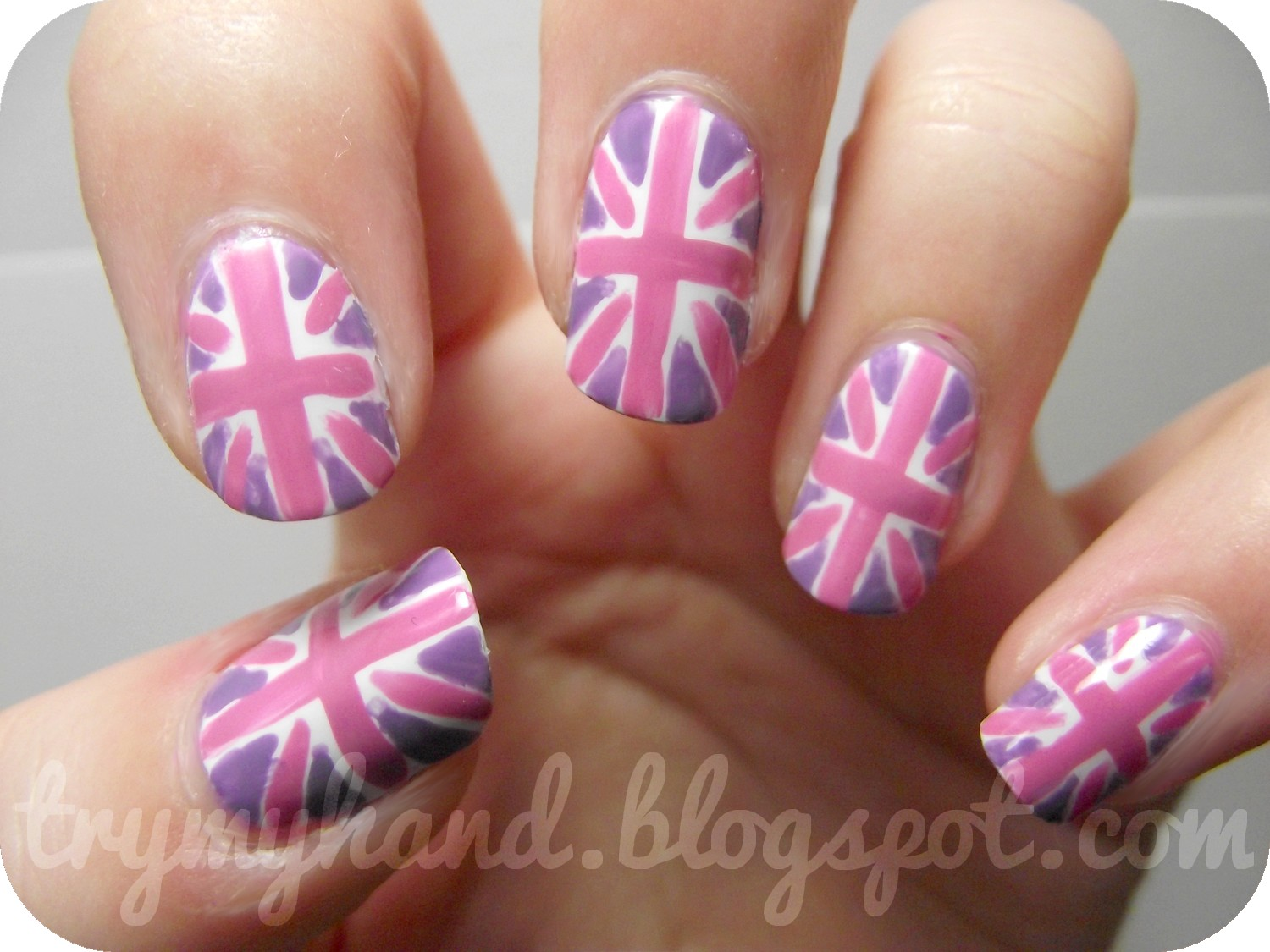 Try my hand union jack pastel union jack pastel prinsesfo Image collections