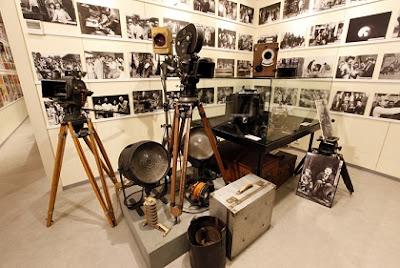 Музей Кино и Телевидения в Стамбуле