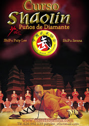 Shaolin Puños de Diamante