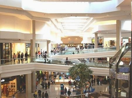 Village Of Bellevue Ikea Woodfield Mall Trip Schaumburg Il