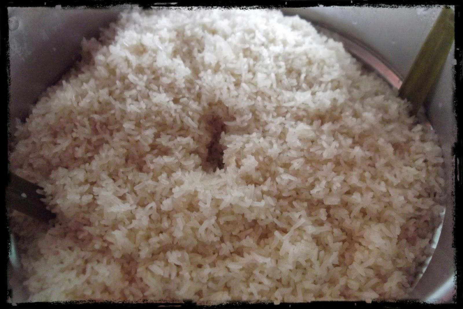 Step by Step Cara Membuat Wajik Gula Merah