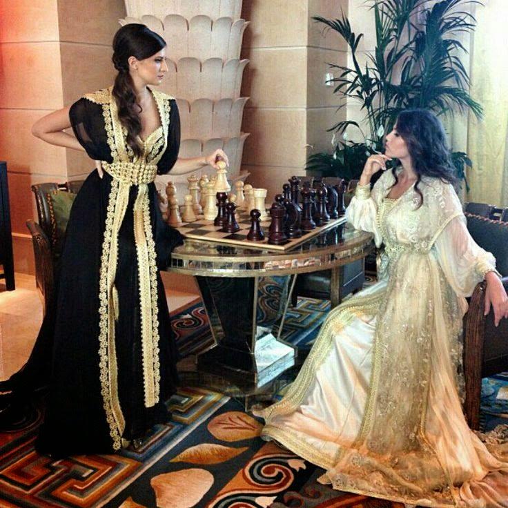 Caftan mariage marocain 2015 2014 boutique en ligne for Sites de mariage en ligne