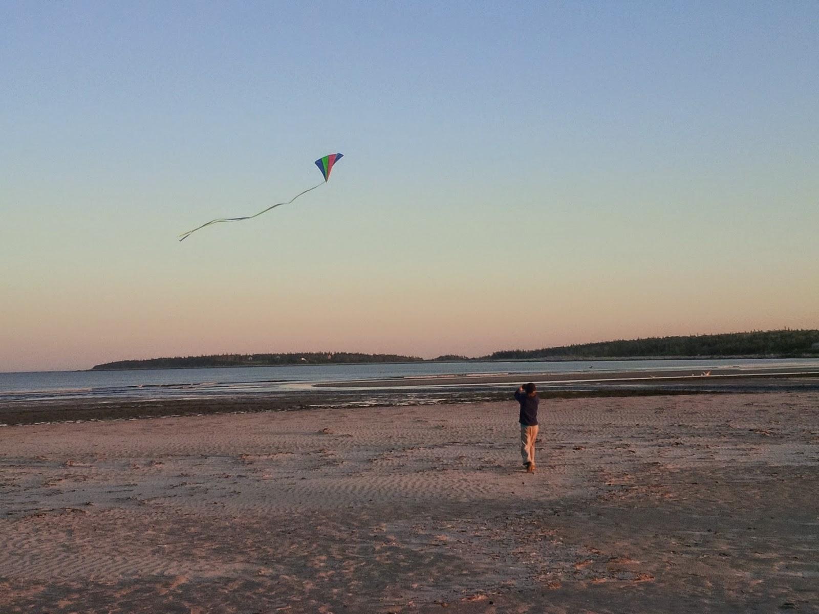 Nova Scotia Beaches, Shelburne, Sandy Lane Vacation Rentals