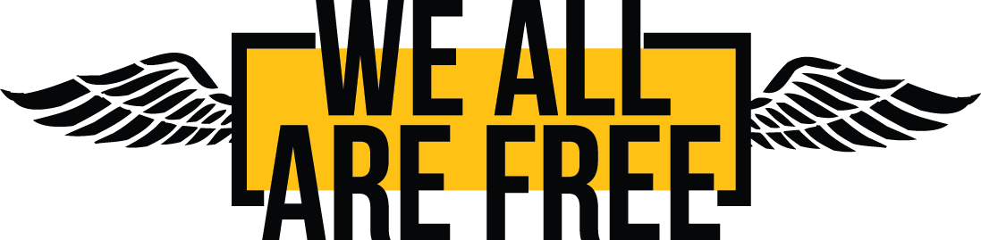 We All Are Free: Libertärer Online-Shop