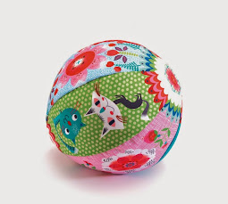 Latająca piłka