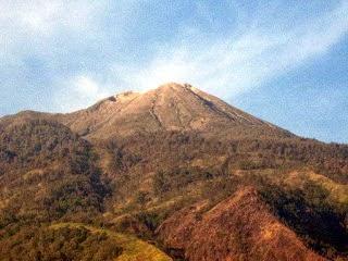 Mount Welirang Trekking Tour