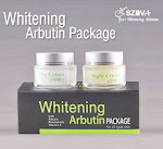 Whitening Arbutin Cream