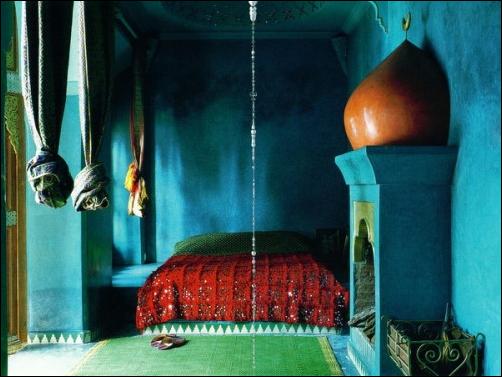 Moroccan Design Ideas a fresh take Moroccan Bedroom Design Ideas