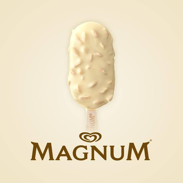 photo of New Magnum White Almond