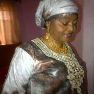 kogi first lady dead