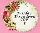 Top 5 Tuesday Throwdown #441