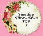 Top 5 Tuesday Throwdown #441