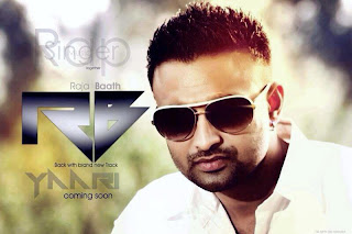 Video: Raja Baath - Yaari [Teaser] - 2012 - Latest Punjabi Songs