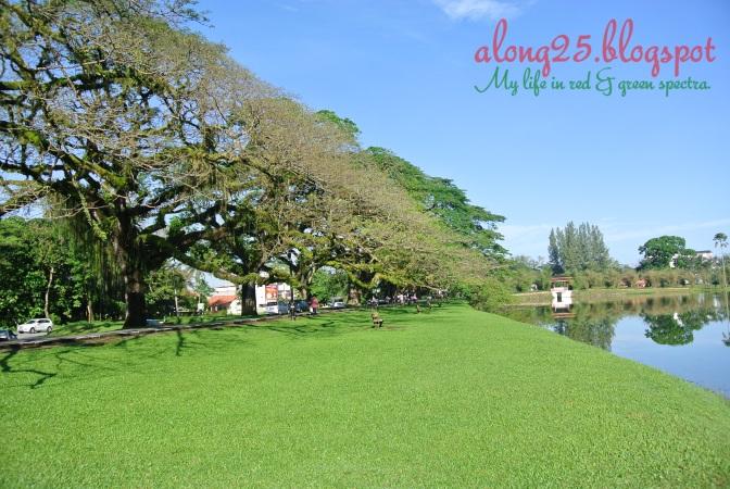 blog along25, jalan-jalan taiping, mee udang changkat jering, taiping, hadiah pengantin