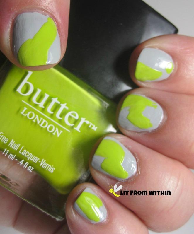 Butter London Squatter