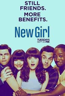 Assistir Série New Girl – Todas as Temporadas