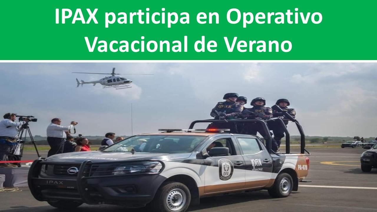 Operativo Vacacional