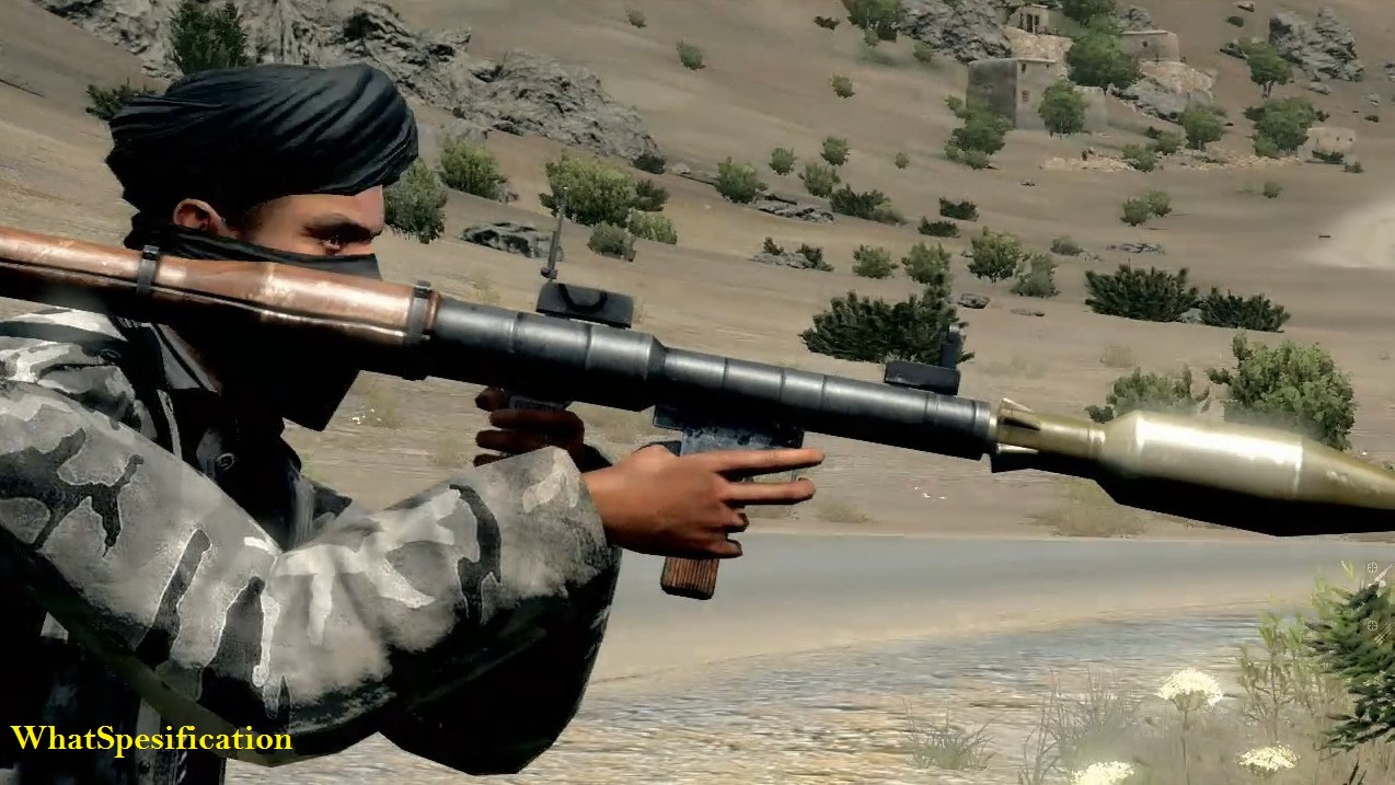 Arma 2 Operation Arrowhead Beta Patch 1.60