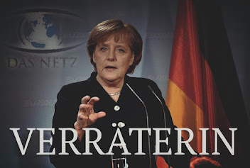 Merkel, die Meineid Kanzlerin (Zum Wohle des deutschen Volkes, Schaden von im abwenden usw.)
