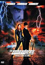 Los vengadores (1998)