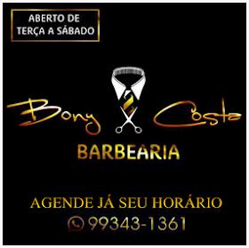 Bony Costa Barbearia