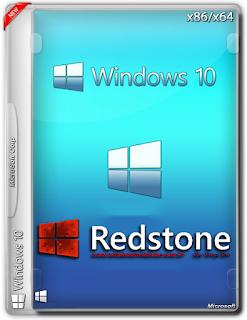 Windows 10 Pro Build 10586.1511 x86 e x64