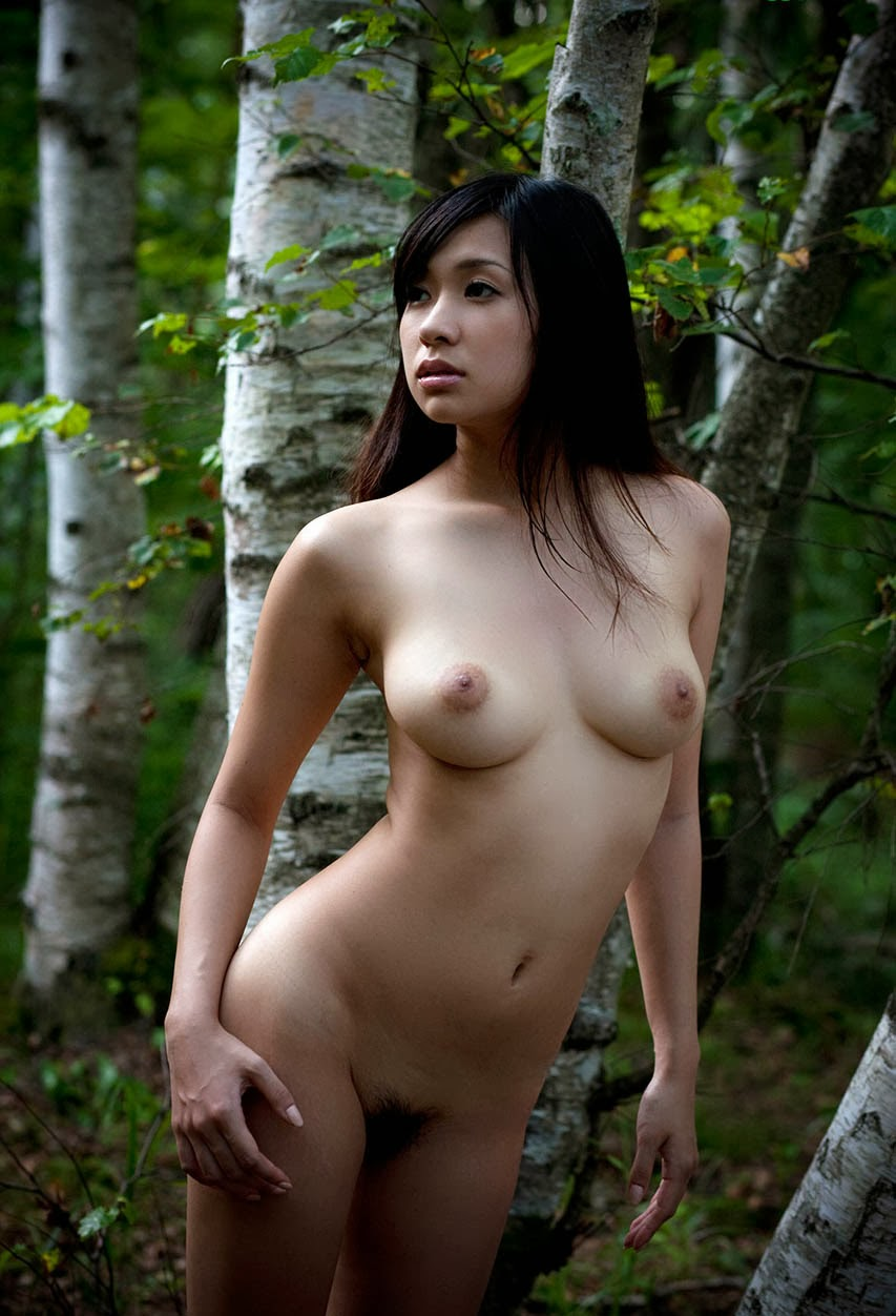 The Nana ogura nude