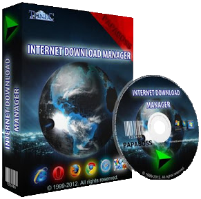 Download IDM 6.15 Build 3 Full Patch