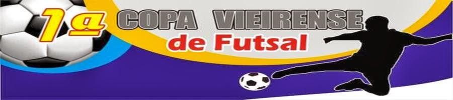 Copa Vieirense de Futsal