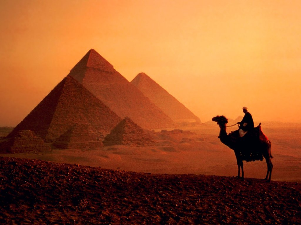 Egypt Tourist Sites: Reisen nach Ägypten