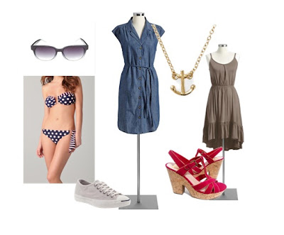 resortwear must haves clothing for tall women
