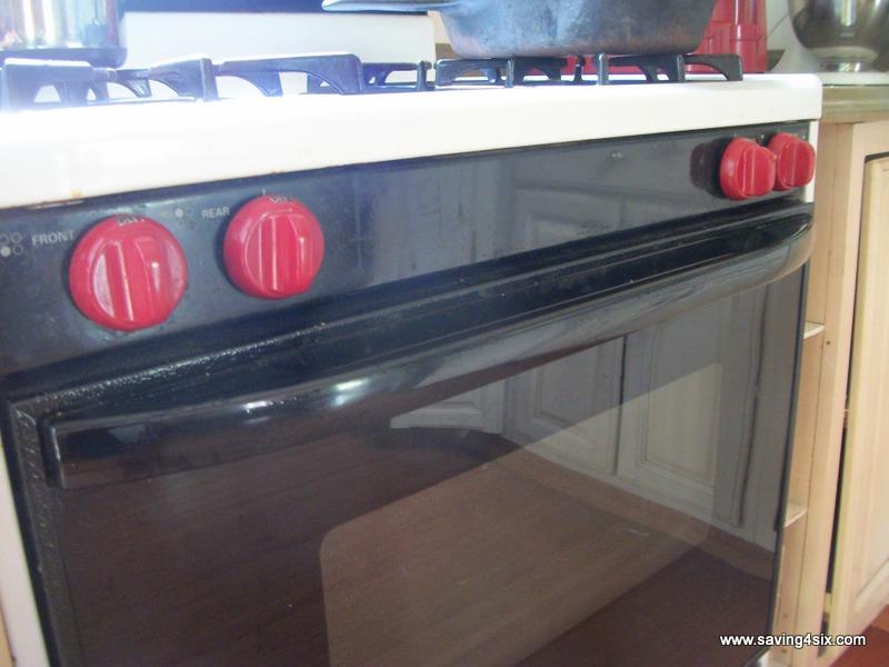 Elegant Oven Knobs   DIY Kitchen Makeover   7 Updates For Appliances   Bob Vila