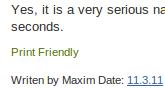 printer friendly textlink blogspot post