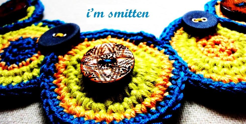 I´m smitten