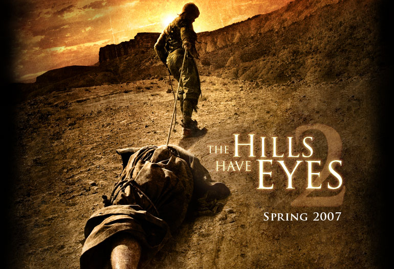 My Movie Review imdb copyright: The Hills Have Eyes II (2007) The Hills Have Eyes 4