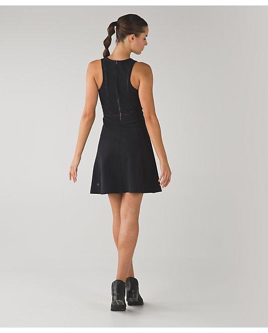 lululemon &Go-everwhere-dress