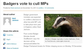http://www.thenewsgrind.com/news/politics/badgers-vote-to-cull-mps/