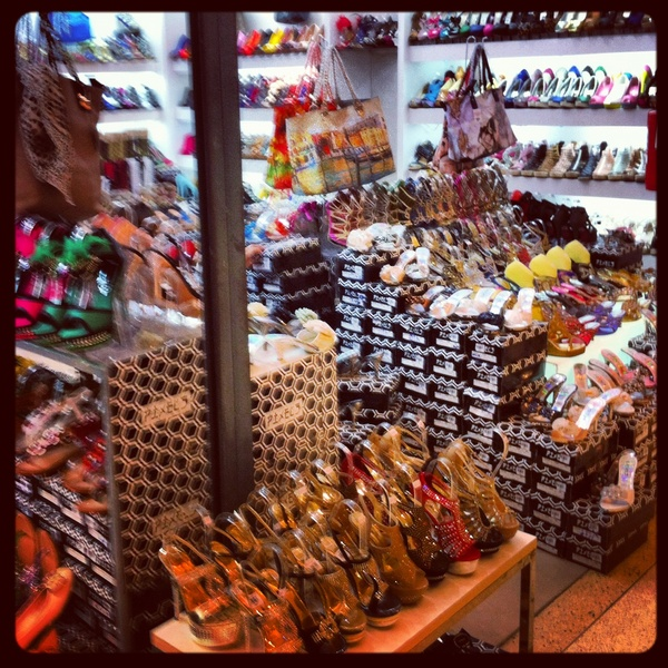 my from ostuna shoe shopping in thailand