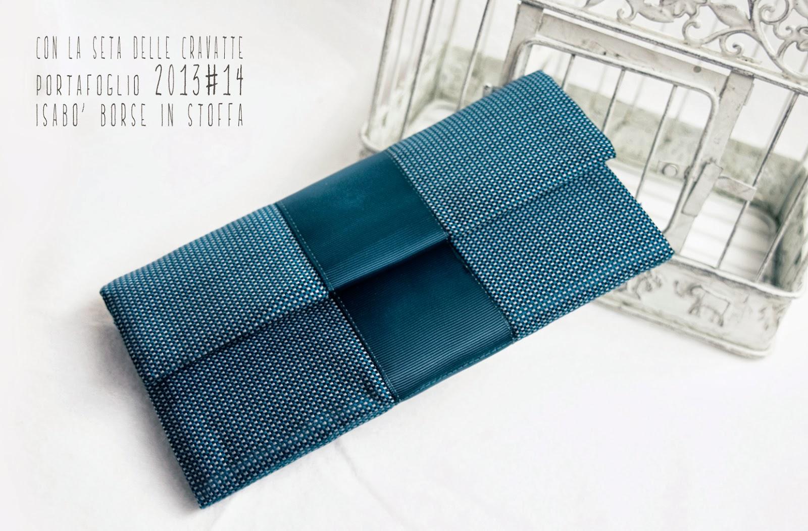 isabo u0026 39   con la seta delle cravatte 2013  collezione  3