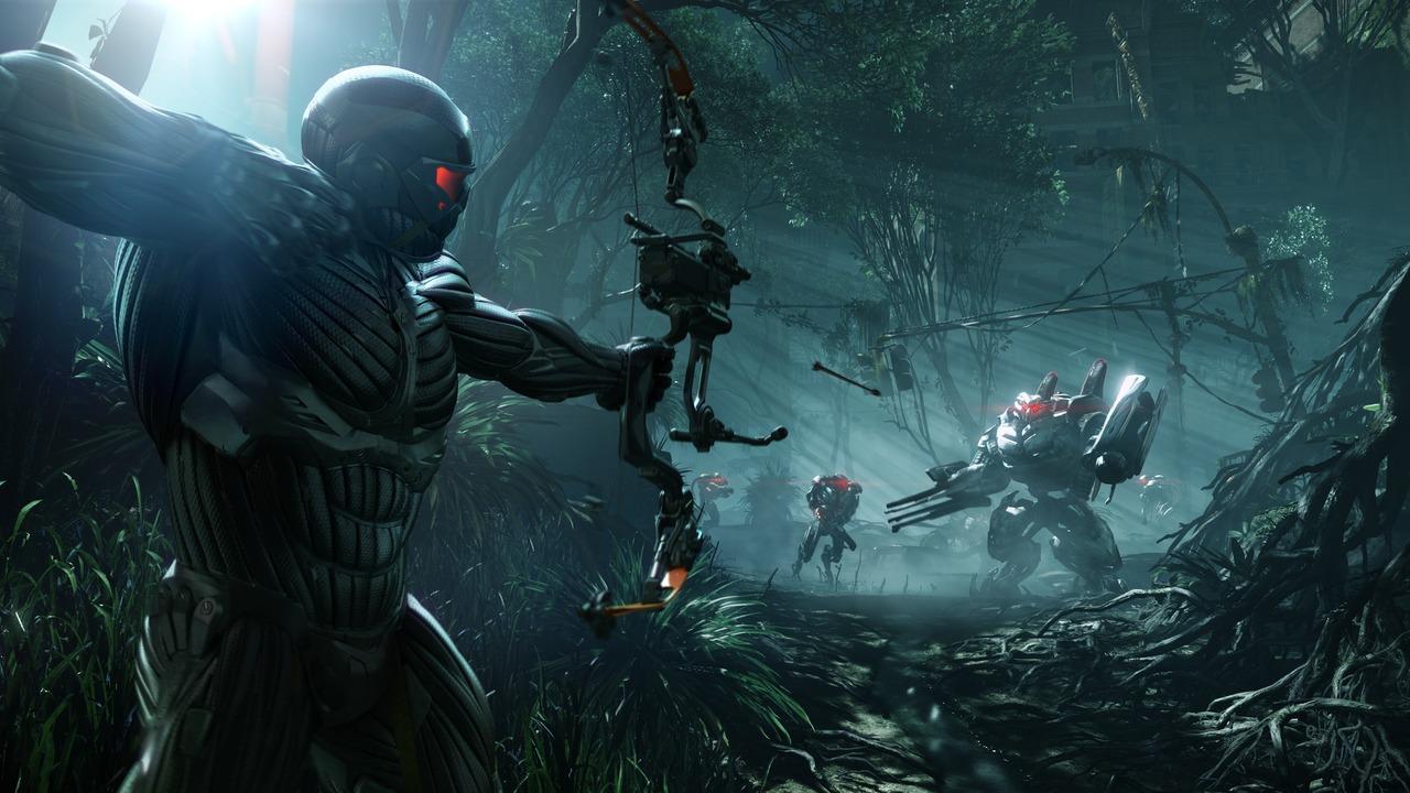 Crysis 3 Full Tek Link İndir