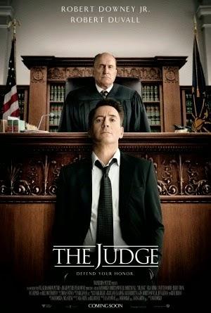 O Juiz Legendado HDRip