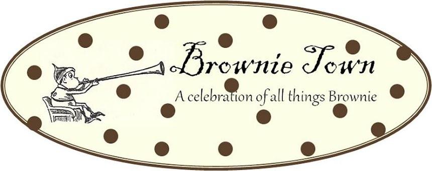Brownie Town