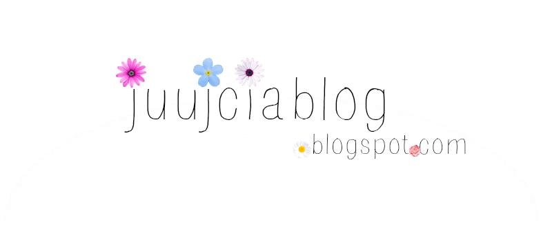 JuujciaBlog