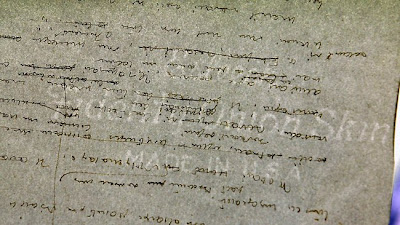 nuevas paginas del principito descubiertas 2012