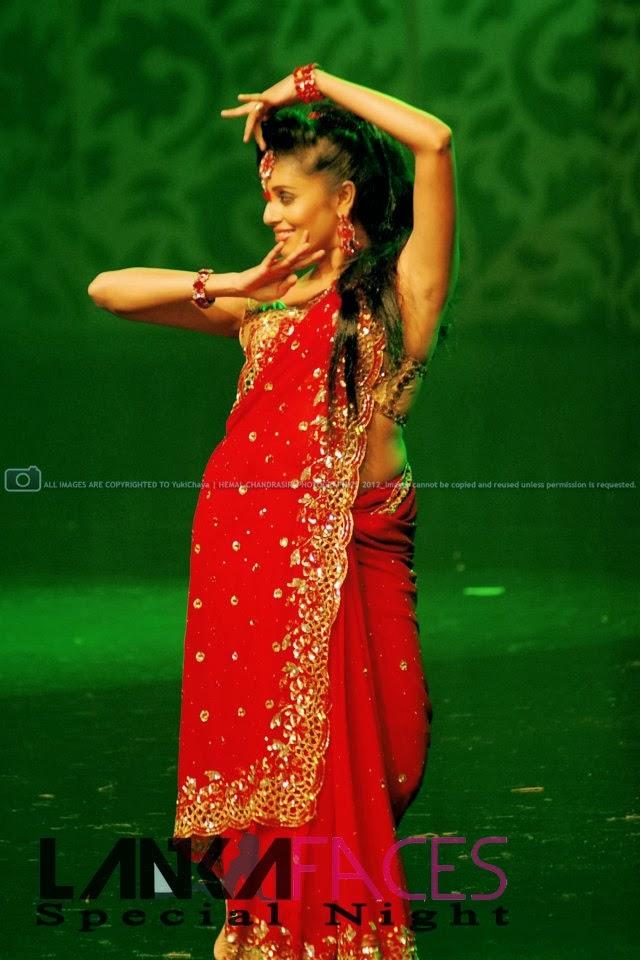 Manjula Kumari hot spicy red