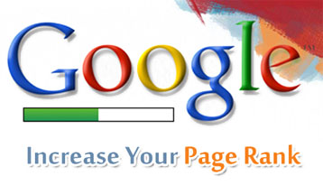 Increase Blog PageRank