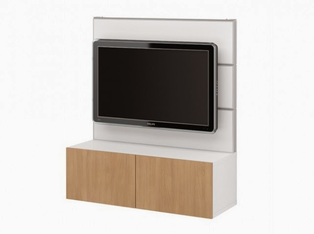 Meuble tv ikea mural meuble tv - Support tv mural ikea ...