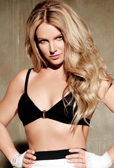 Britney Spears dará el show de medio tiempo del Super Bowl 2016