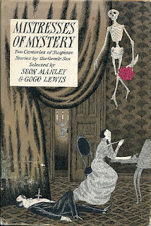 gorey mistresses of mystery