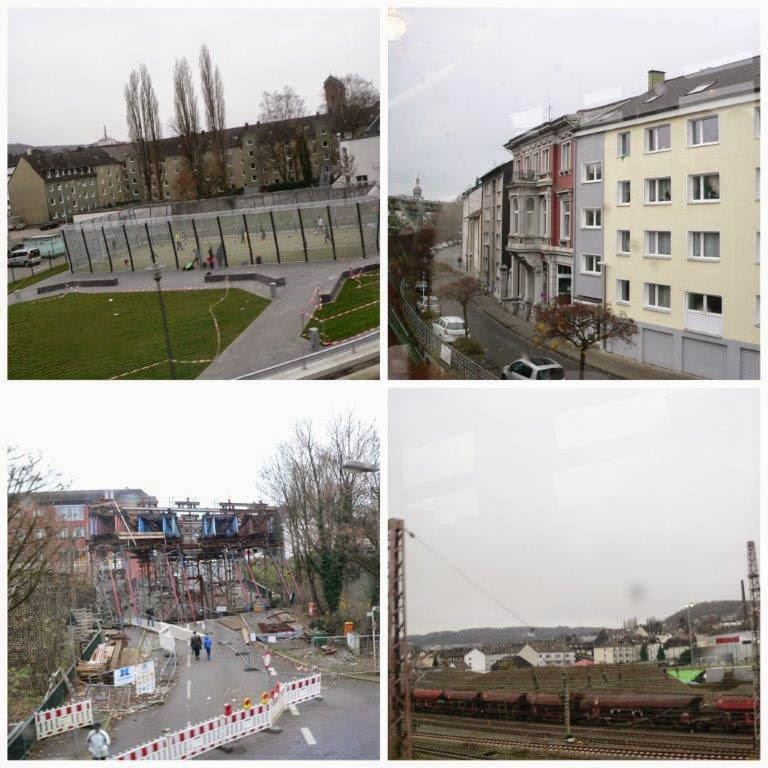 Wuppertal Schwebebahn Ausflugtip